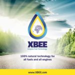 Best engine flush cleaner - XBEE Enzyme Fuel Technology brochure