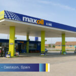 Maxoil Petroleum gas station uses XBEE biotechnology